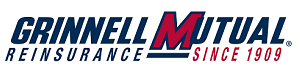 Grinnell Mutual Insurance Logo