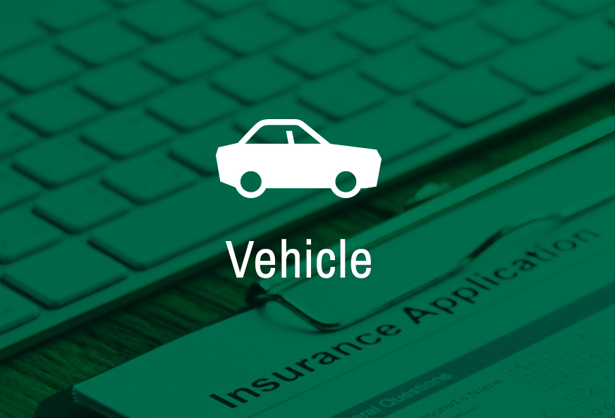 vehicle insurance link